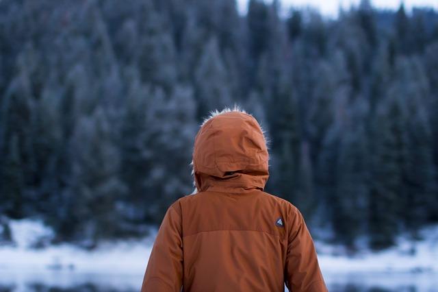 den perfekte vinterjakke